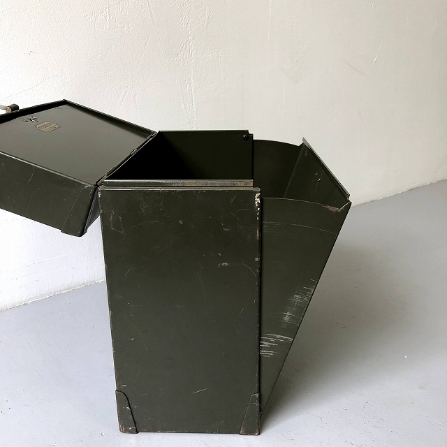 Steel File Box_GR
