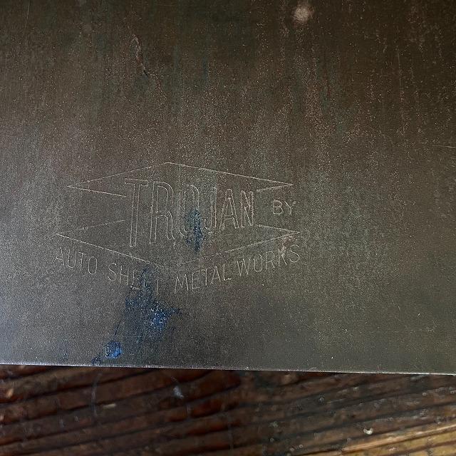 Steel Document Rack