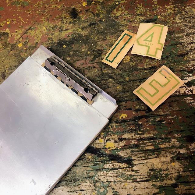 Clip Board_Saunders