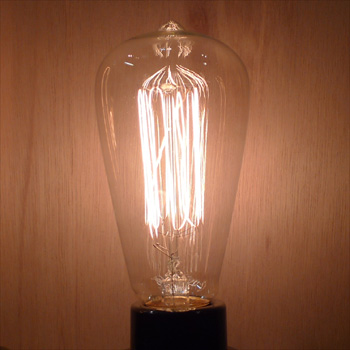 USA Light Bulb 02_40W
