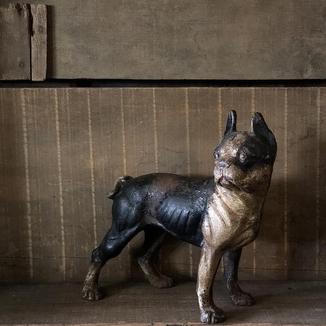 Door Stopper_Boston Terrier