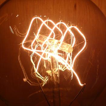 USA Light Bulb 01_40W