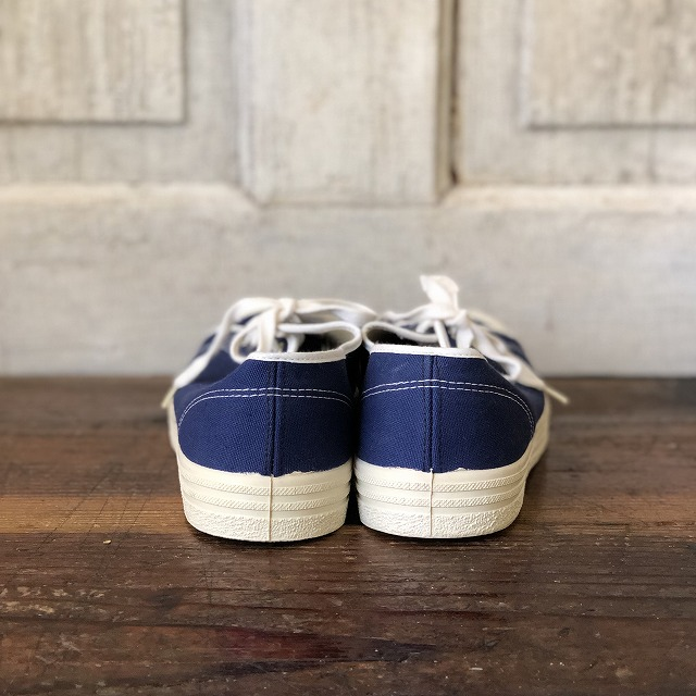 70s DeadStock Marine Shoes
