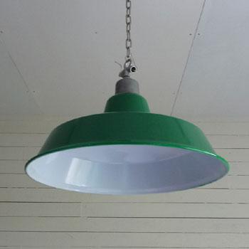 Lamp Shade L 15_GR