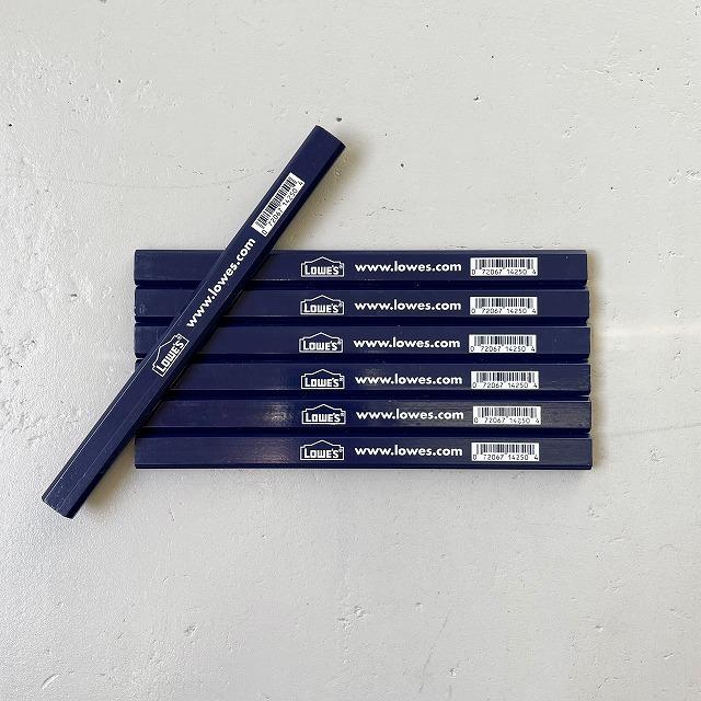 LOWE'S Carpenter Pencil