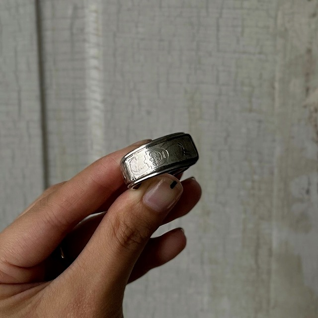 Cutlery Ring A