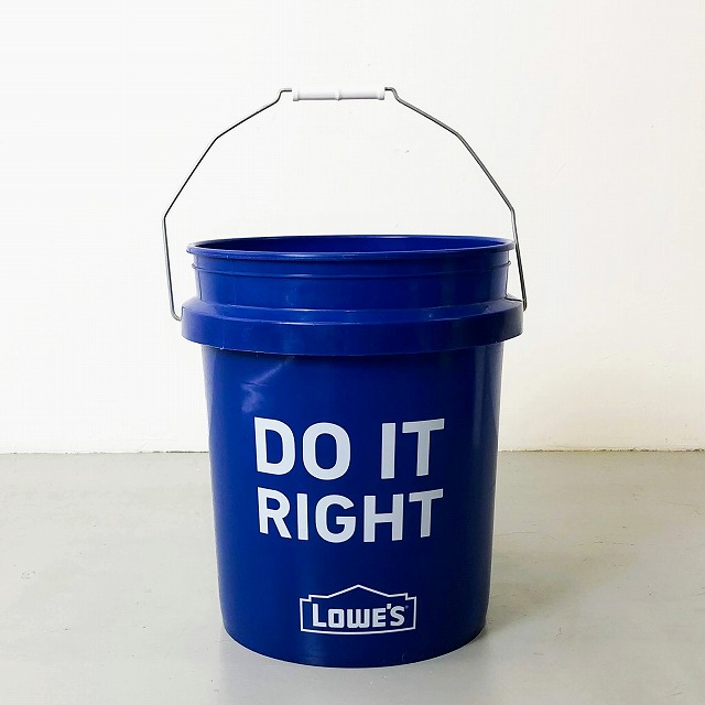 USA Bucket_LOWE'S