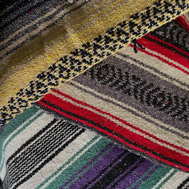 Old Mexican Blanket_YE
