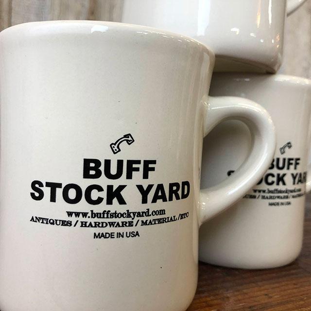 BUFF STOCK YARD Original Mug