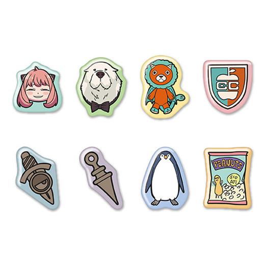 SPY×FAMILY ピンバッジコレクション 【予約】【BOX】