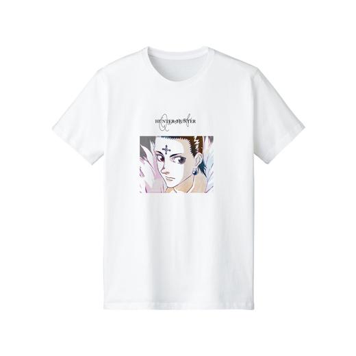 HUNTER×HUNTER クロロ Ani-Art 第2弾 Tシャツ ver.A【予約】