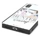 『HUNTER×HUNTER』クロロ Ani-Art 第2弾 スクエア強化ガラスiPhoneケース ver.A【予約】