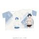 彼女、お借りします フルグラフィックTシャツ/更科瑠夏