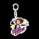 『僕のヒーローアカデミア』トレーディングアクリルキーホルダー Aセット(アニメ5期ver/vol.2)【BOX】【予約】