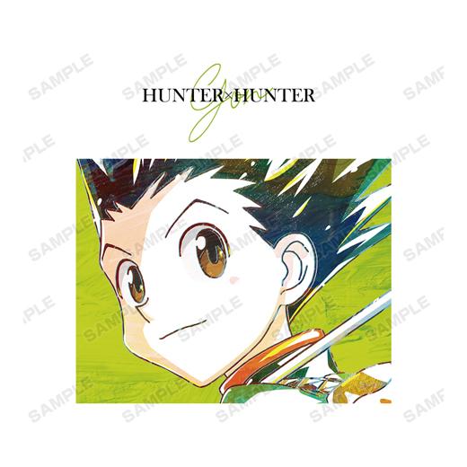 『HUNTER×HUNTER』ゴン Ani-Art Tシャツ【予約】