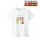 『HUNTER×HUNTER』クラピカ Ani-Art Tシャツ【予約】