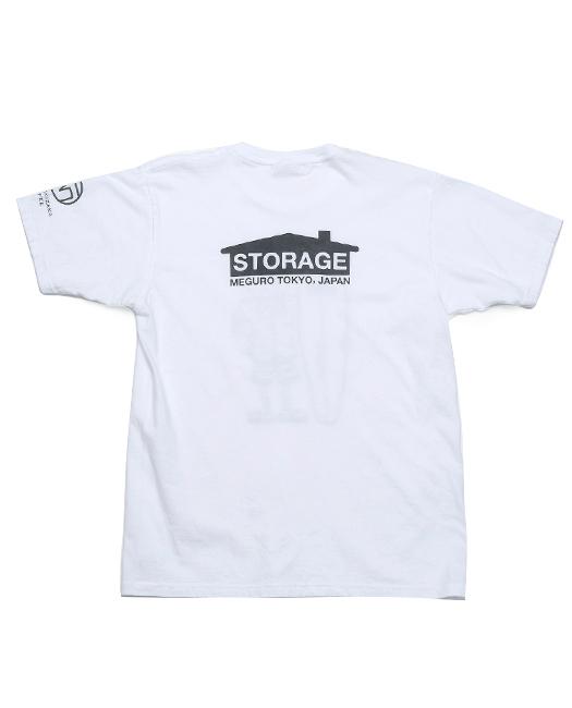 SRG-19004 ALOHA STORAGE TEE