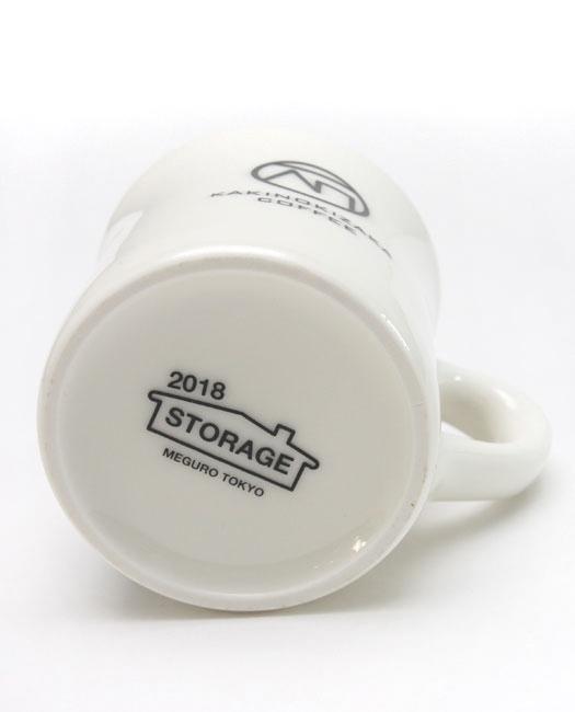 SRG-18002 STORAGE MUG CUP 2018