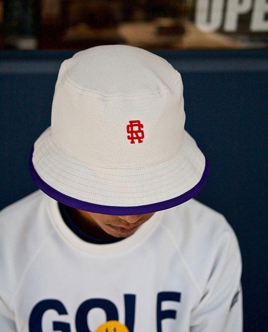 RSA-21204 BIG LOGO HAT