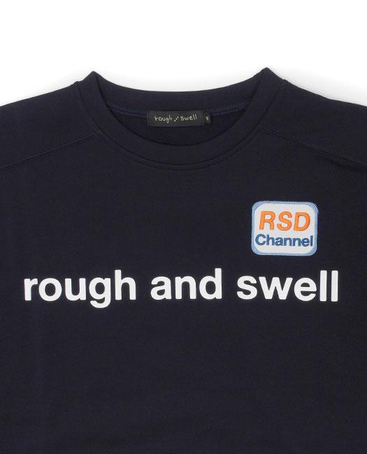 RSM-21204 BIG ARCH SWEAT