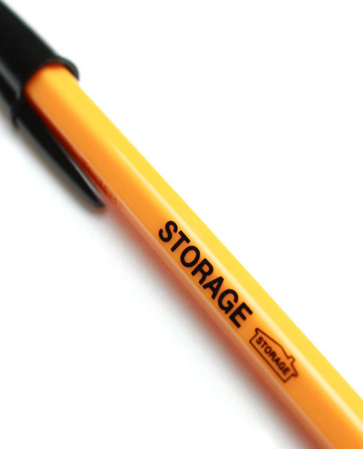 SRG-16006 STORAGE BALL PEN