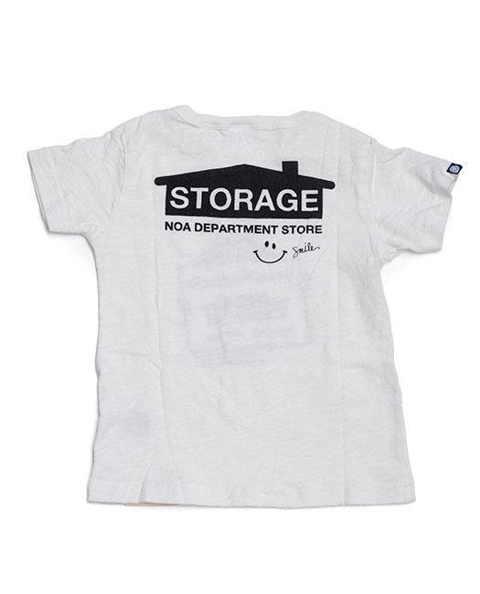 RSK-19001 Mr.STORAGE KIDS TEE