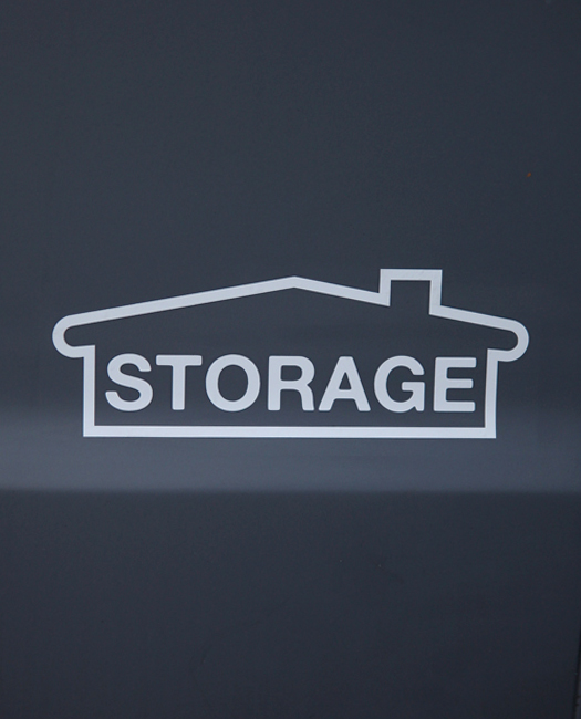 SRG-17007 STORAGE DECAL LARGE