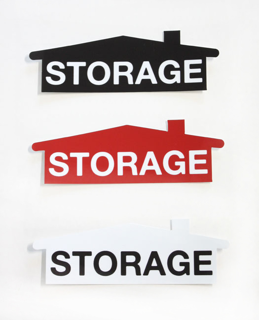 SRG-17008 STORAGE DECAL SMALL
