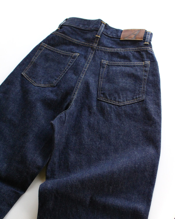 ANATOMICA(アナトミカ) 618 MARILYN(マリリン) �/ Indigo One Wash