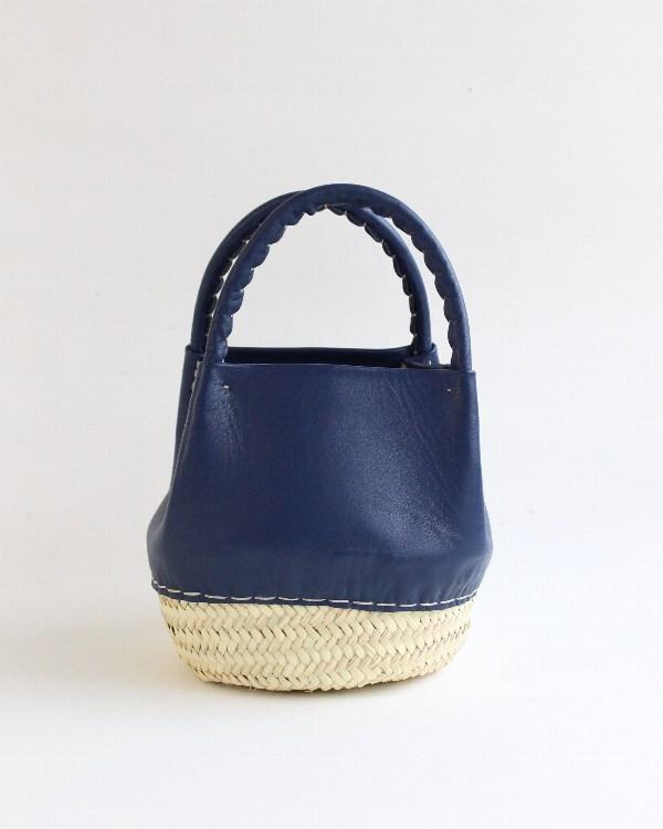 WARANGWAYAN(ワランワヤン) Sac Nousnous Petite(ノスノス プチ) ブルー B