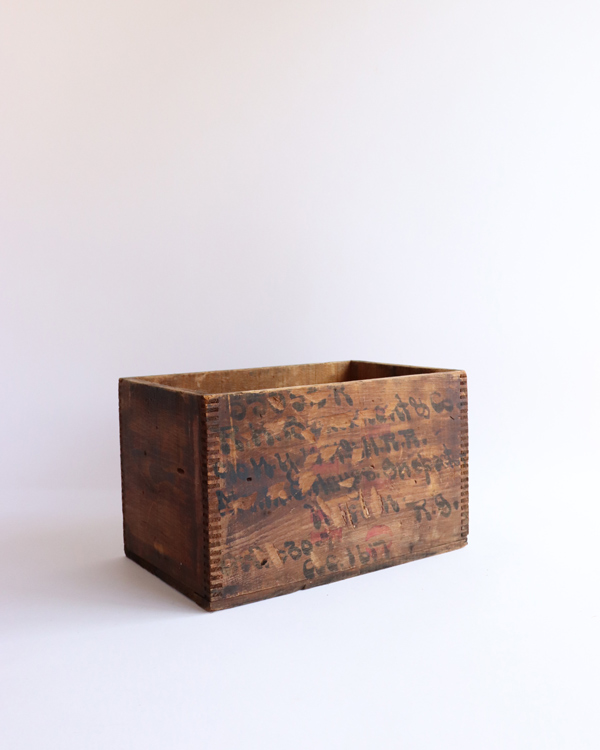 アーリーウッドボックス