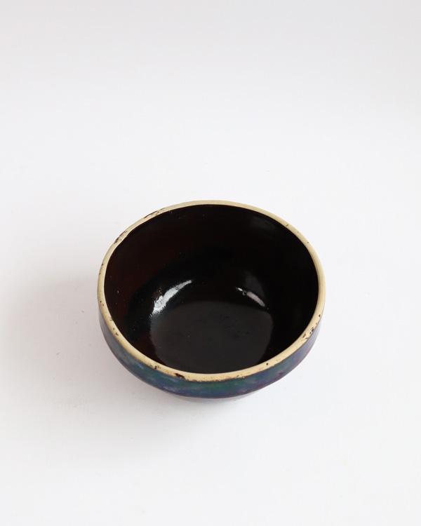 Old Brown Crock (陶製ミキシングボウル)