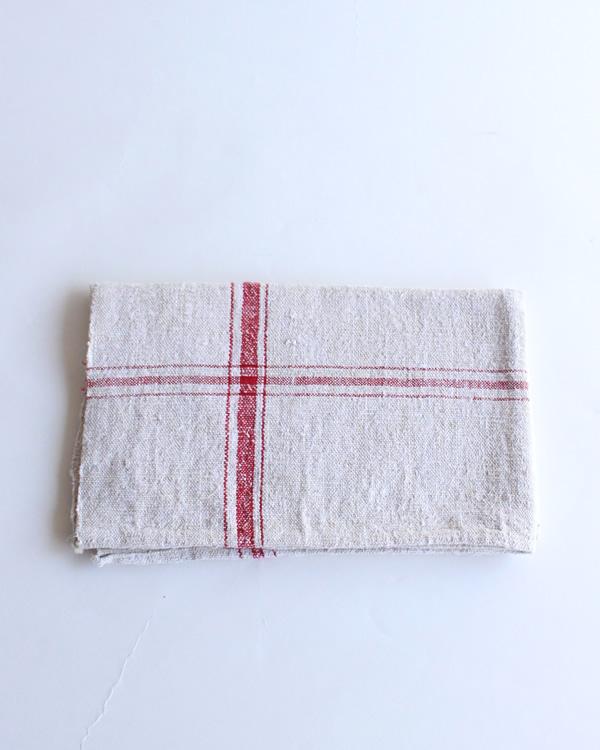 Linen kitchen Cloth F