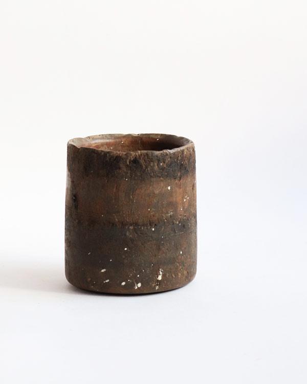 木製シリンダー