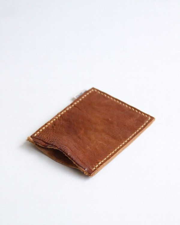 ATELIER SHIROKUMASHA カードケース タテ