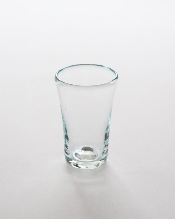イラン手吹きガラス ウォーターグラス