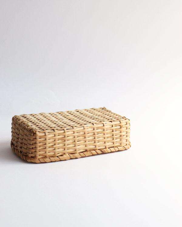 竹製おにぎり入れ B