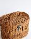 籐製バスケット スモール JP-027