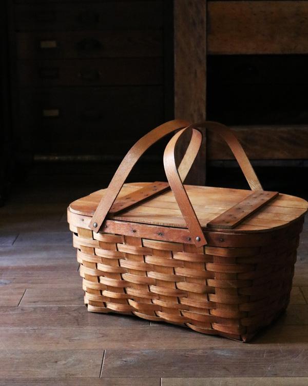 ピクニックバスケット B