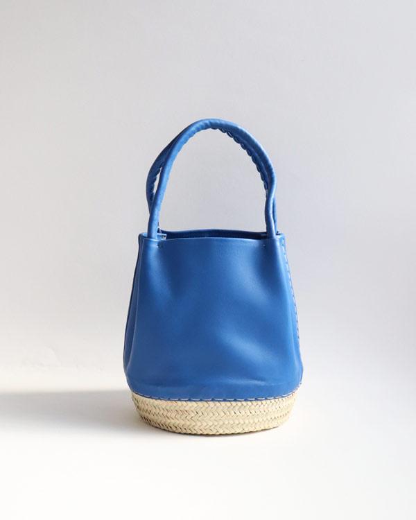 WARANGWAYAN(ワランワヤン) Sac Nousnous moyen(ノスノス ムワイヤン) ブルー