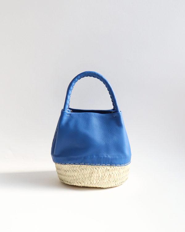 WARANGWAYAN(ワランワヤン) Sac Nousnous Petite(ノスノス プチ) ブルー