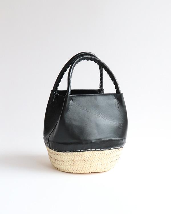 WARANGWAYAN(ワランワヤン) Sac Nousnous Petite(ノスノス プチ) ブラック