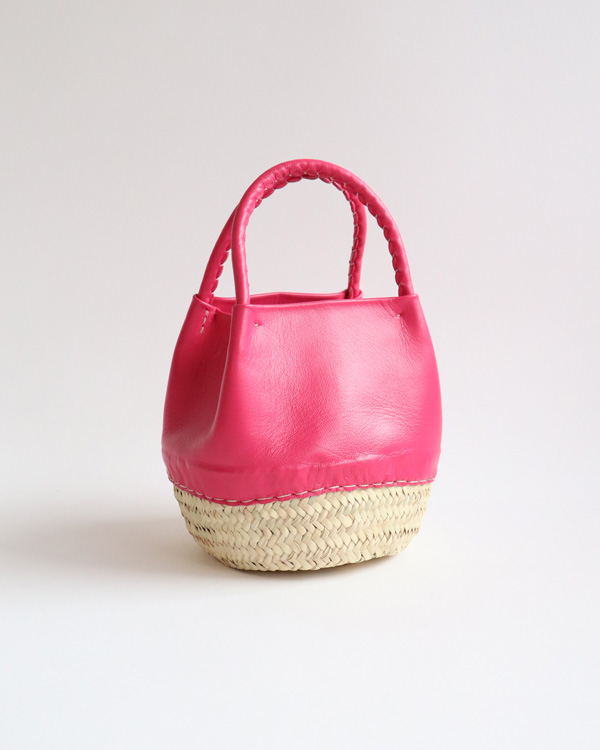 WARANGWAYAN(ワランワヤン) Sac Nousnous Petite(ノスノス プチ) ピンク