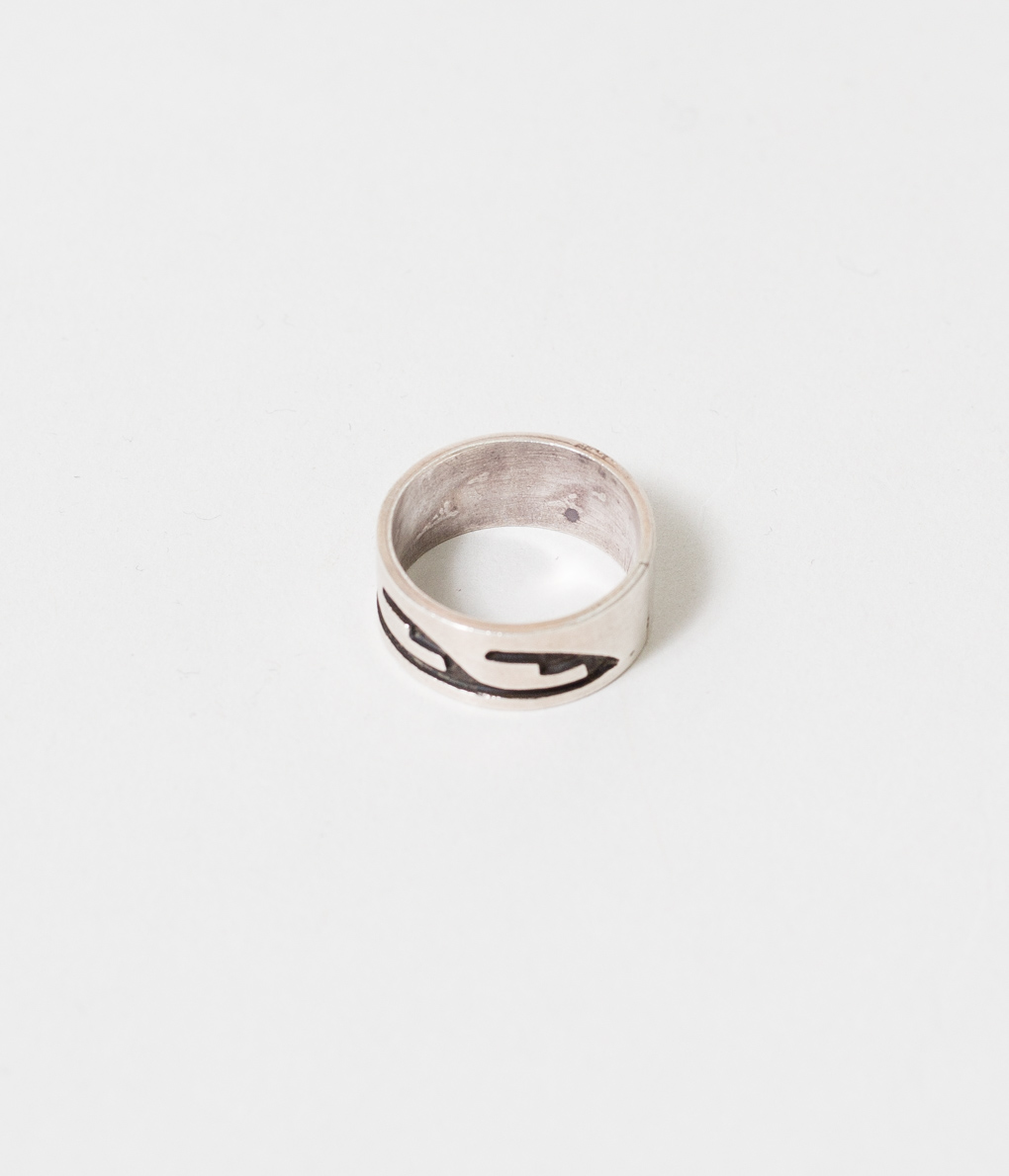 60'S~ HOPI RING SMALL 2