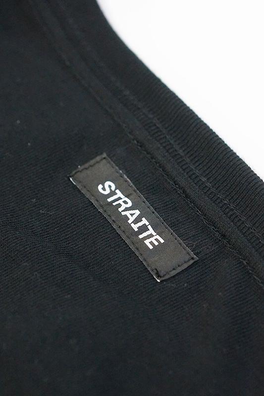 【予約制】スモールレターネームTシャツ3.0 [STRAITE]