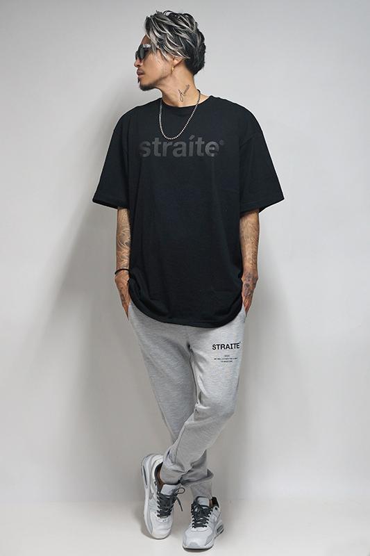 【予約制】ファンクショナルドライスウェットパンツ(グレー) [STRAITE]