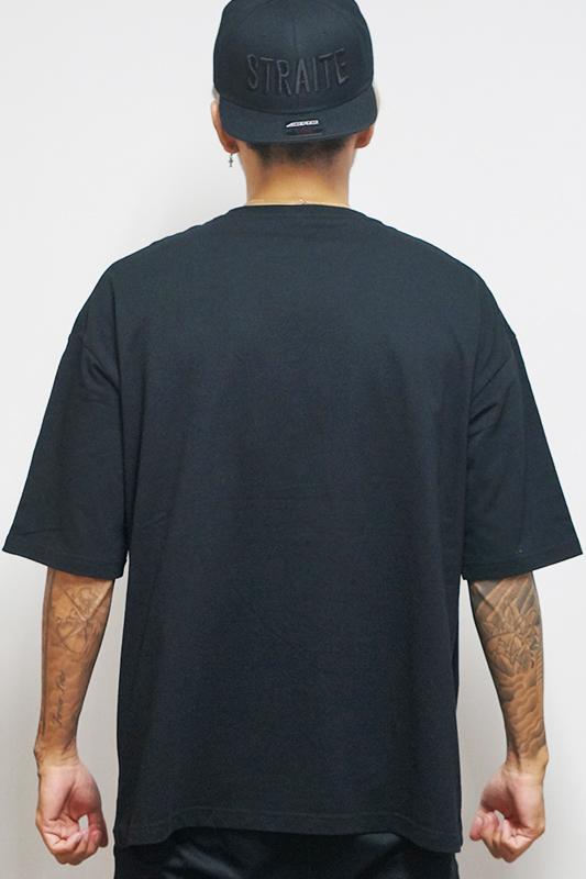 【予約制】008ビッグTシャツ [STRAITE]