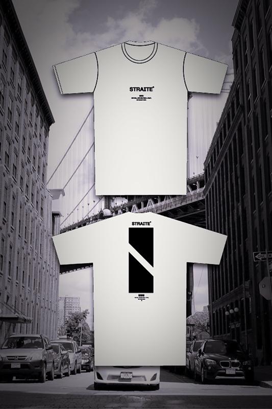 【予約商品】Make A Way Tシャツ [STRAITE]
