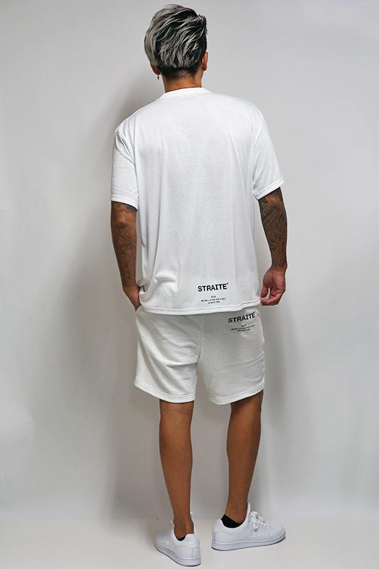 【予約商品】プレミアムドライコットンTシャツ [STRAITE]
