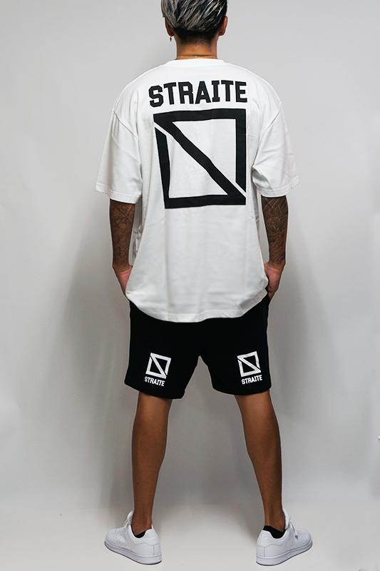 【限定復刻予約】SMOKINGフォトTシャツ [STRAITE]